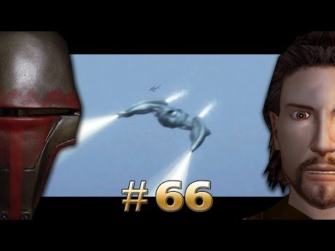 KNIGHTS OF THE OLD REPUBLIC #66 - Tiefseeabenteuer