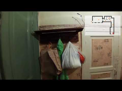 Продажа комнаты в Санкт-Петербурге. Лермонтовский проспект, д. 23, Адмиралтейский район