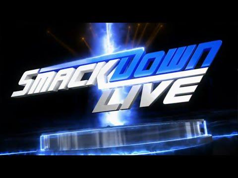 wwe smackdown live 2016 take a chance official theme