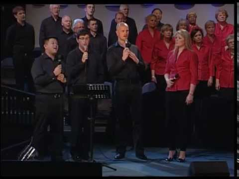 I Then Shall Live - The Gift Of Love Easter Celebration 2014