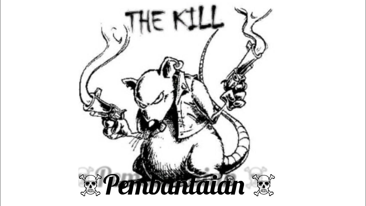 Thekill-PEMBANTAIAN|Band Punk From Bandung