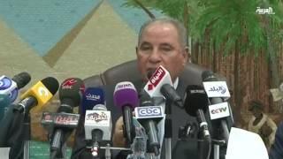 اكبر مصالحة تمت بين رجل الاعمال حسين سالم احد رموز نظام مبارك