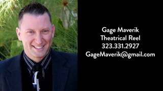 Full Reel: Gage Maverik