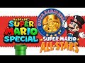 Super Mario All Stars Super Mario Special mp3