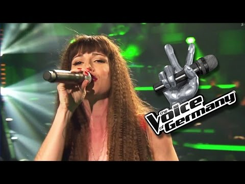 Doo-Wop (That Thing) – Blue MC | The Voice 2014 | Knockouts