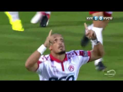 Idriss Saadi ●The Sniper● Amazing Goals 2016 2017
