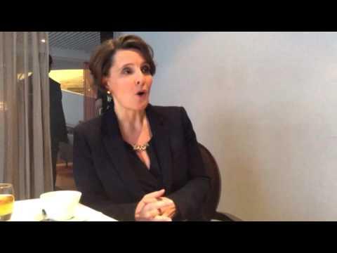 Anne Berner om gränskontrollerna - YouTube