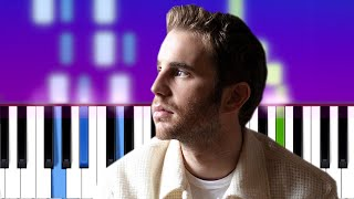 Download Lagu Ben Platt - So Will I Piano tutorial MP3