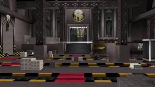 Toontown Rewritten Cashbot Mint Music
