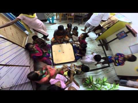 NERVLING, world trip pt. 16 - India - Kolkata