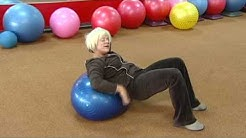 hqdefault - Exercise Balls And Back Pain