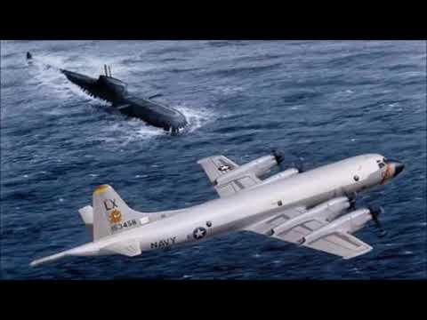 """Giải mã vụ tàu ngầm Pháp """"bắn chìm"""" tàu sân bay Mỹ (220)"""