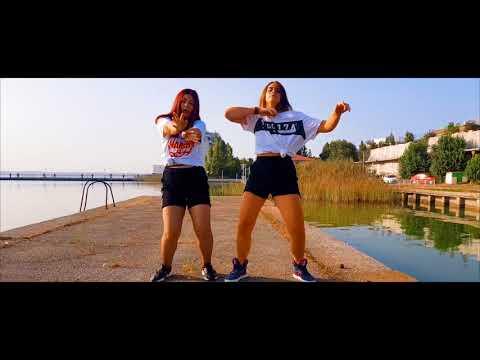 BAMBY X JAHYANAI - RUN DI PLACE (Choreography) By Viki & Andreea