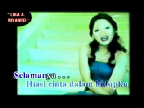 Datanglah Kasih - Lisa A. Riyanto