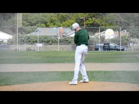Travis Gorman Pitching