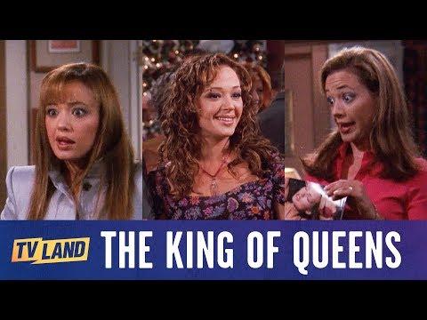 Best Of Carrie Heffernan (Compilation) | The King Of Queens | TV Land