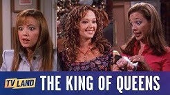 Best of Carrie Heffernan (Compilation) | The King of Queens | TV Land