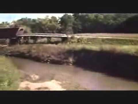 Прочитанная книга- Мосты округа Мэдисон.