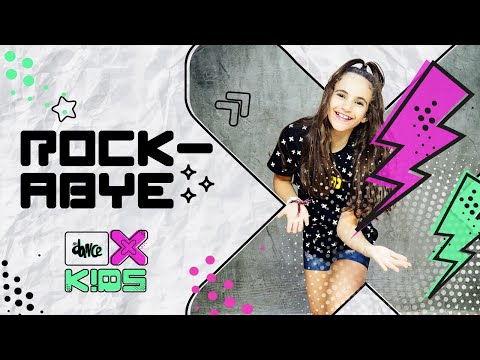 Rockabye - Clean Bandit Ft. Sean Paul & Anne Marie | FitDance Kids (Coreografia) Dance Video