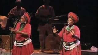 The Mahotella Queens @ Afro-Pfingsten Festival 1995