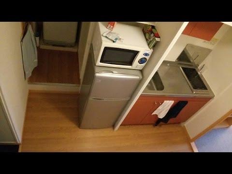 OPTIMIZE YOUR TINY TOKYO APARTMENT, Leopalace 1k Tokyo Japan apartment tour