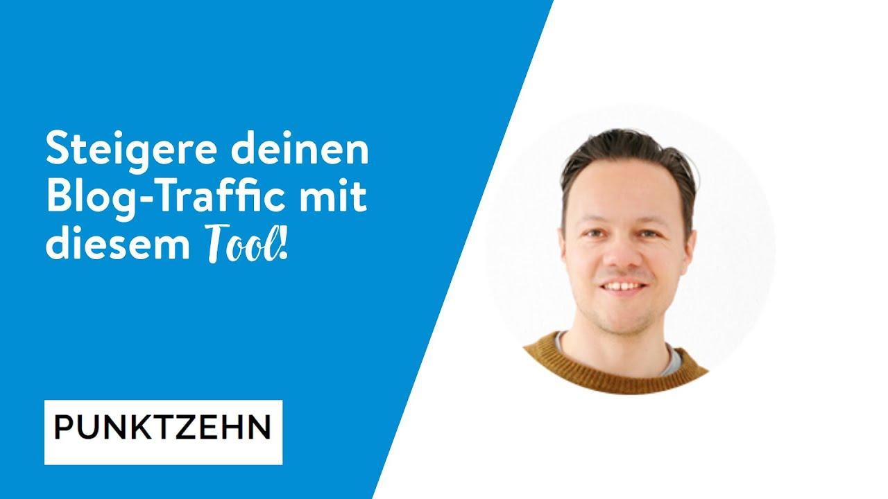 website traffic erhöhen