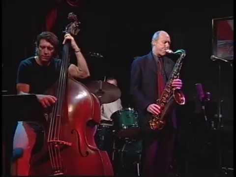 Quarter Notes: Bob Rockwell and his tenor saxophone
