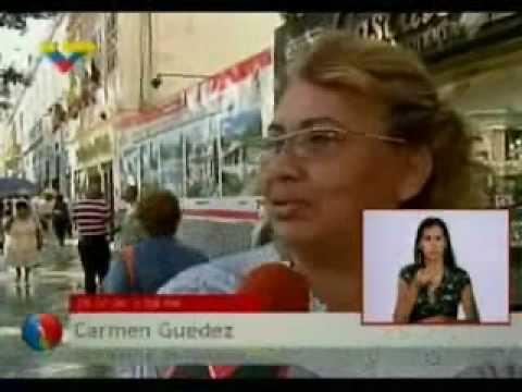Satélite Simón Bolívar y la fiesta del pueblo venezolano