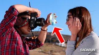 7 trucos para tomar fotos como un profesional