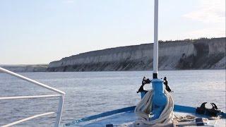 Путешествие по волжским берегам