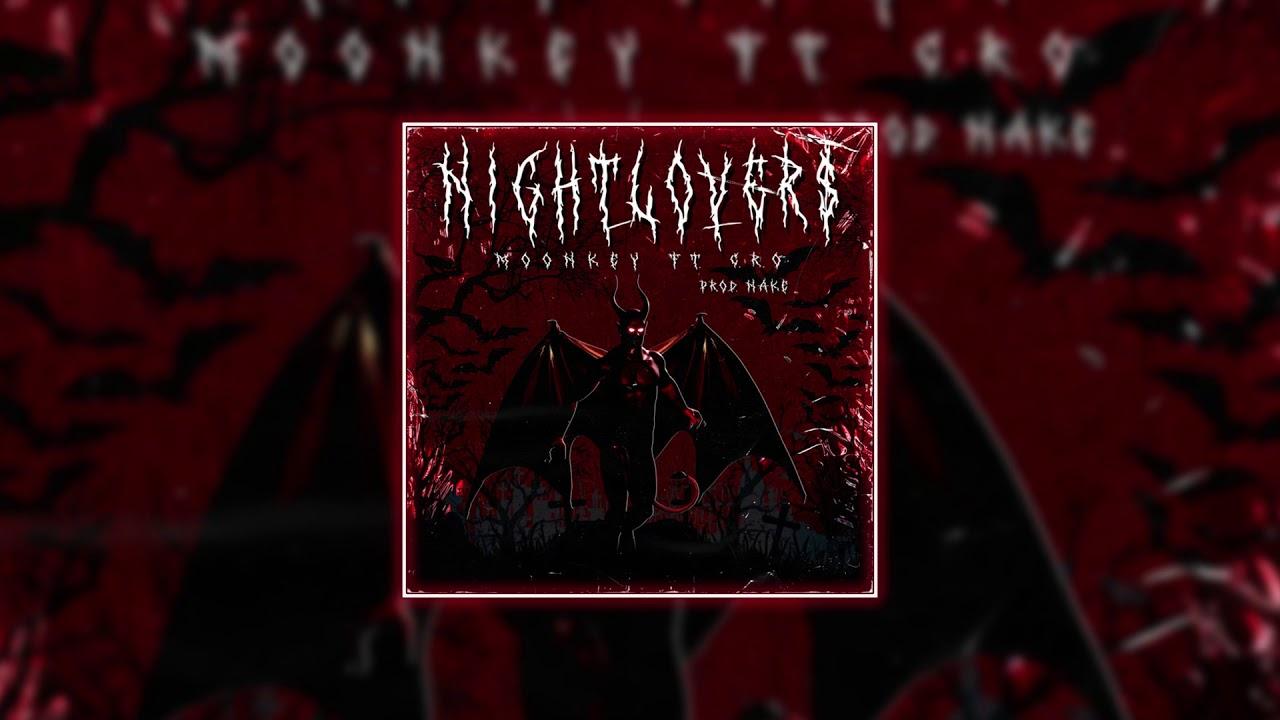 Download moonkey & c.r.o - nightlovers (𝒔𝒍𝒐𝒘𝒆𝒅 + 𝒓𝒆𝒗𝒆𝒓𝒃)