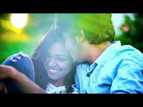 Yeno Yeno - Tamil album Song | Tamil Music Album | Gautham Deny | MG Movies