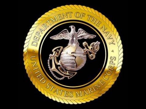 RUSSELL CALVO- Silver Taps USMC