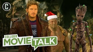 Guardians of the Galaxy 3 Working Title Is Hot Christmas - Movie Talk