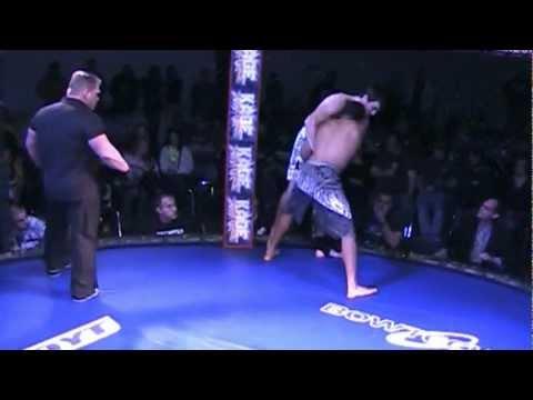 Fire Extreme 2-16-13 Anatol Ghrama vs Tyran Sutton
