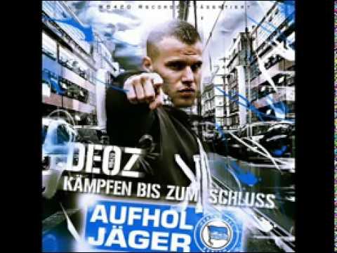 Download DeoZ  Kmpfen bis zum Ende Hertha BSC