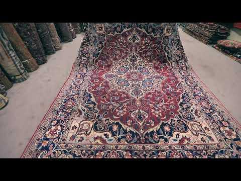 Comprar alfombras antiguas por internet - Colección de alfombras ...