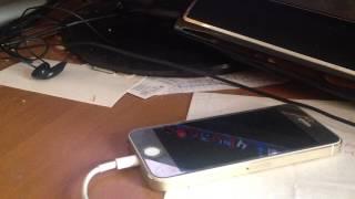 Что делать если ваш Apple IPhone,IPad включается и выключается v2(Это уже новая версия, и более актуальная на данный момент видео, которое содержит в себе, как же исправить..., 2015-01-07T10:16:29.000Z)