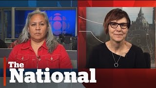 The legacy of the Sixties Scoop