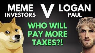 Financial Freedom  Strategies For Logan Paul, and Meme Stocks & Crypto Investors | Mark J Kohler |