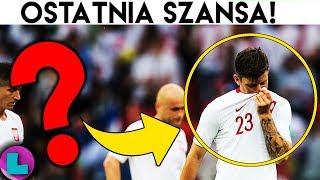 MECZ O WSZYSTKO! KTO WYGRA? Polska - Kolumbia | Mistrzostwa Świata 2018