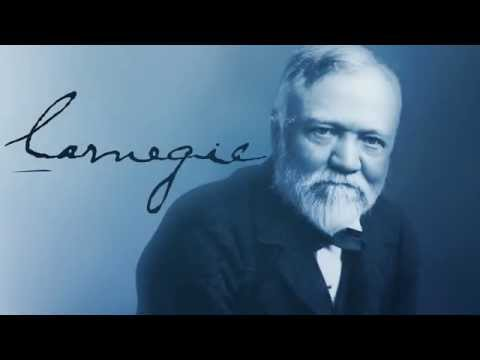 The Duty of Administering Surplus Wealth for the Good of the People: Andrew Carnegie's Legacy