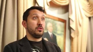 Константин Анисимов рассказывает об аудитории и рейтинге Вечернего Урганта
