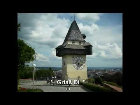 Besuch Der Hauptstadt Der Steiermark - Graz