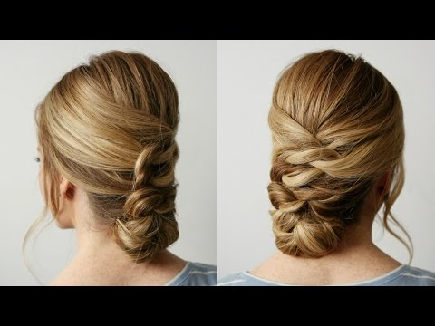 knotted-updo-|-missy-sue
