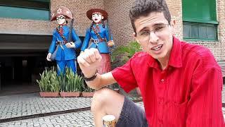 Marcionilo Vasconcelos, el Karuaruo (PE)