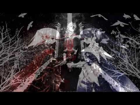 Dark Side Nightcore#3  Mix 1Hour MetalRock