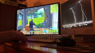 How To Play Fortnite With USB Mouse And Keyboard On Ps4