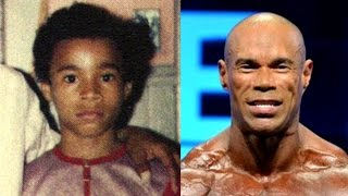 Kevin Levrone | From 6 To 52 Years Old