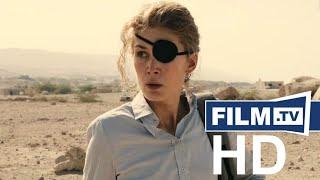 A Private War Trailer Deutsch German (2019)